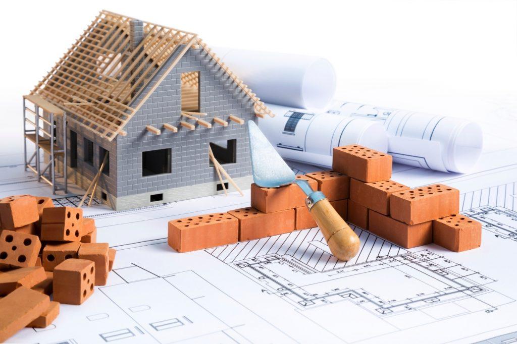 crédito para reforma de casa